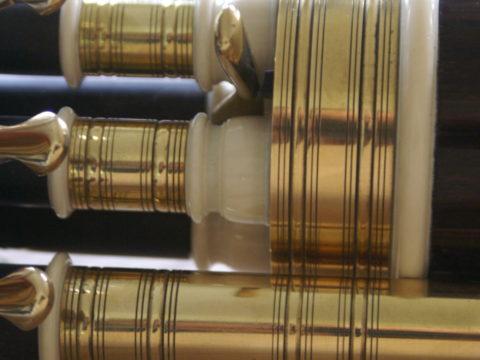 Brass Details