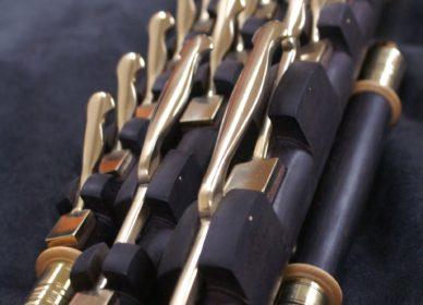 Regulator Keys