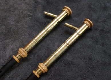 Two Chanter Tops